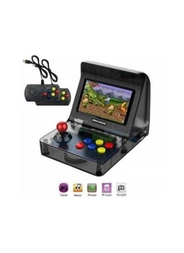 Retro Oyun Konsolu Gameboy Gba Gc Sega Renkli